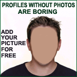 Image recommending members add Finland Passions profile photos